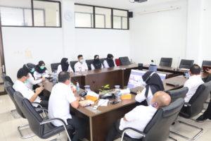 Penandatanganan Nota Kesepahaman dan Perjanjian Kerja Sama BNN RI dengan PT. Bank BRI Syariah, Tbk