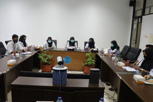Rapat Kerja Teknis BNNP dan BNNK Dalam Upaya Sinkronisasi Pelaksanaan Program Pemberdayaan Masyarakat