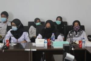 Kunjungan Deputi Pencegahan BNN RI beserta Rombongan ke BNNP KEPRI dalam Rangka melaksanakan kegiatan Bimbingan Teknis Pencegahan di Provinsi Kepulauan Riau